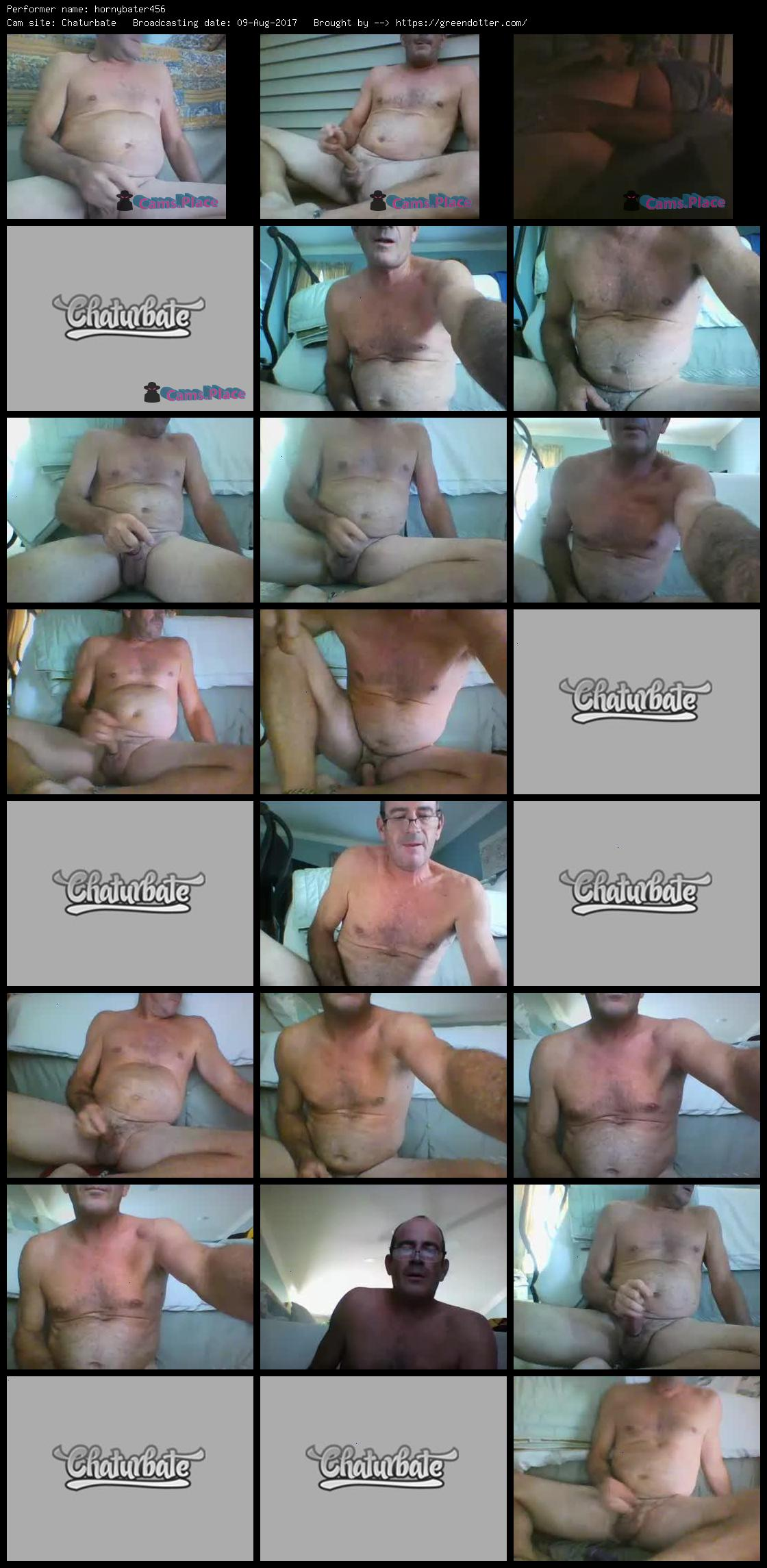 hornybater456's Show Preview
