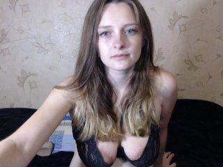 LiliRouse bongacams