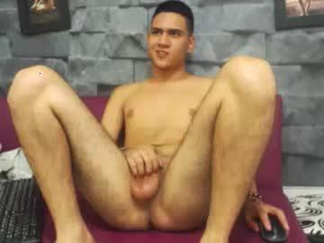 newboyhotxx's Recorded Camshow