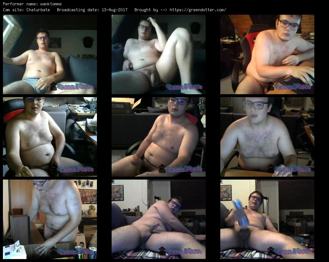 wanktomme's Show Preview